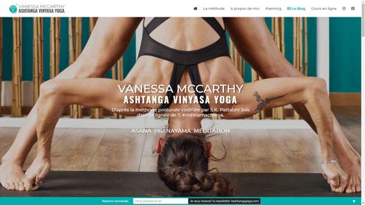 VashtangaYoga.com
