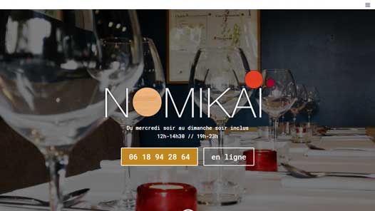 Nomikai Paris