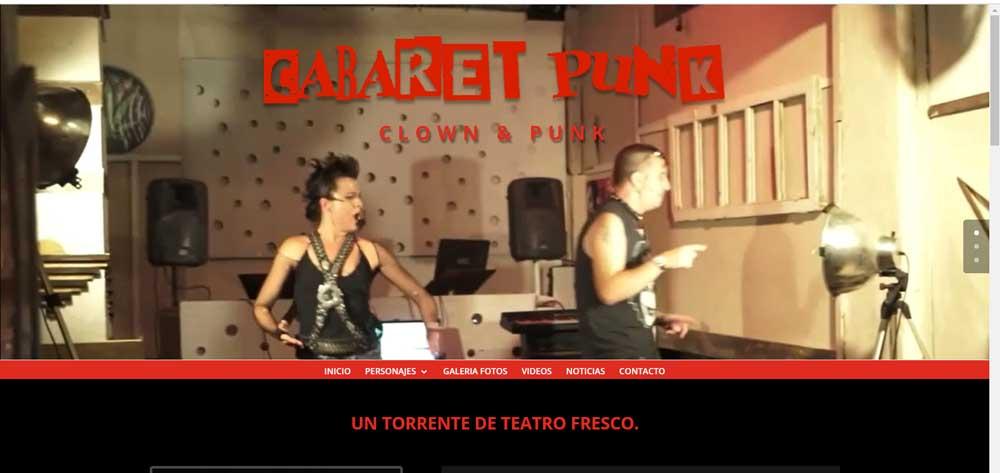 cabaretpunk.com