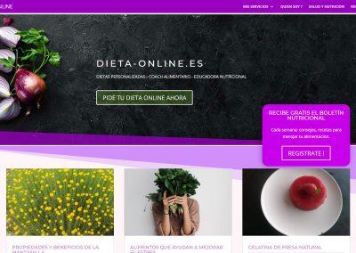 Dieta-online.eu