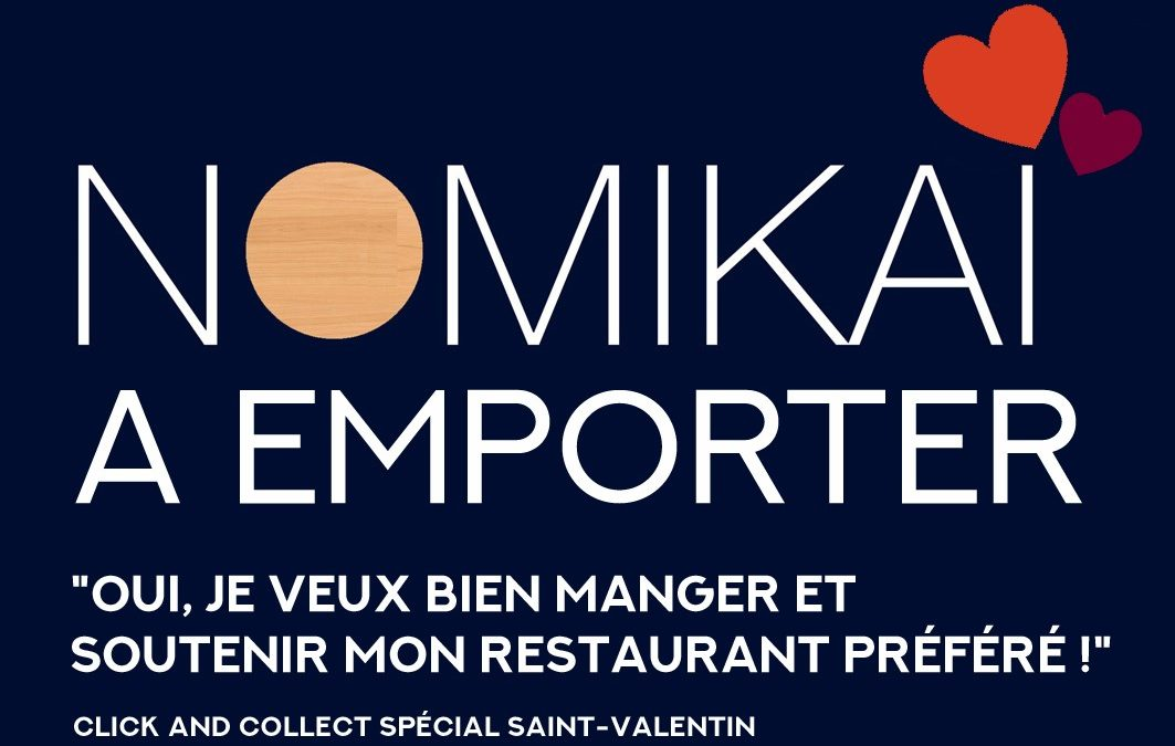 .ddv intègre un click & collect au site du Nomikaï Paris