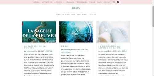 screenakaha Création de sites PME