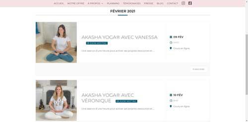 screenakaha4 Création de sites PME