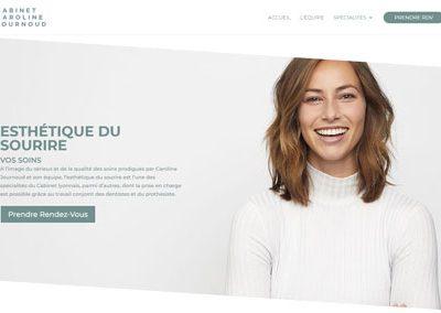 Cabinet Dentaire Caroline Journoud